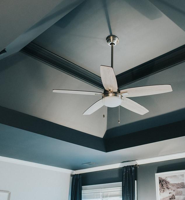 Dark Ceiling