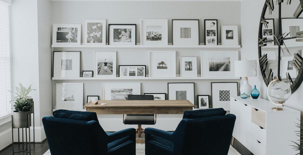 HouseLift Modern Office