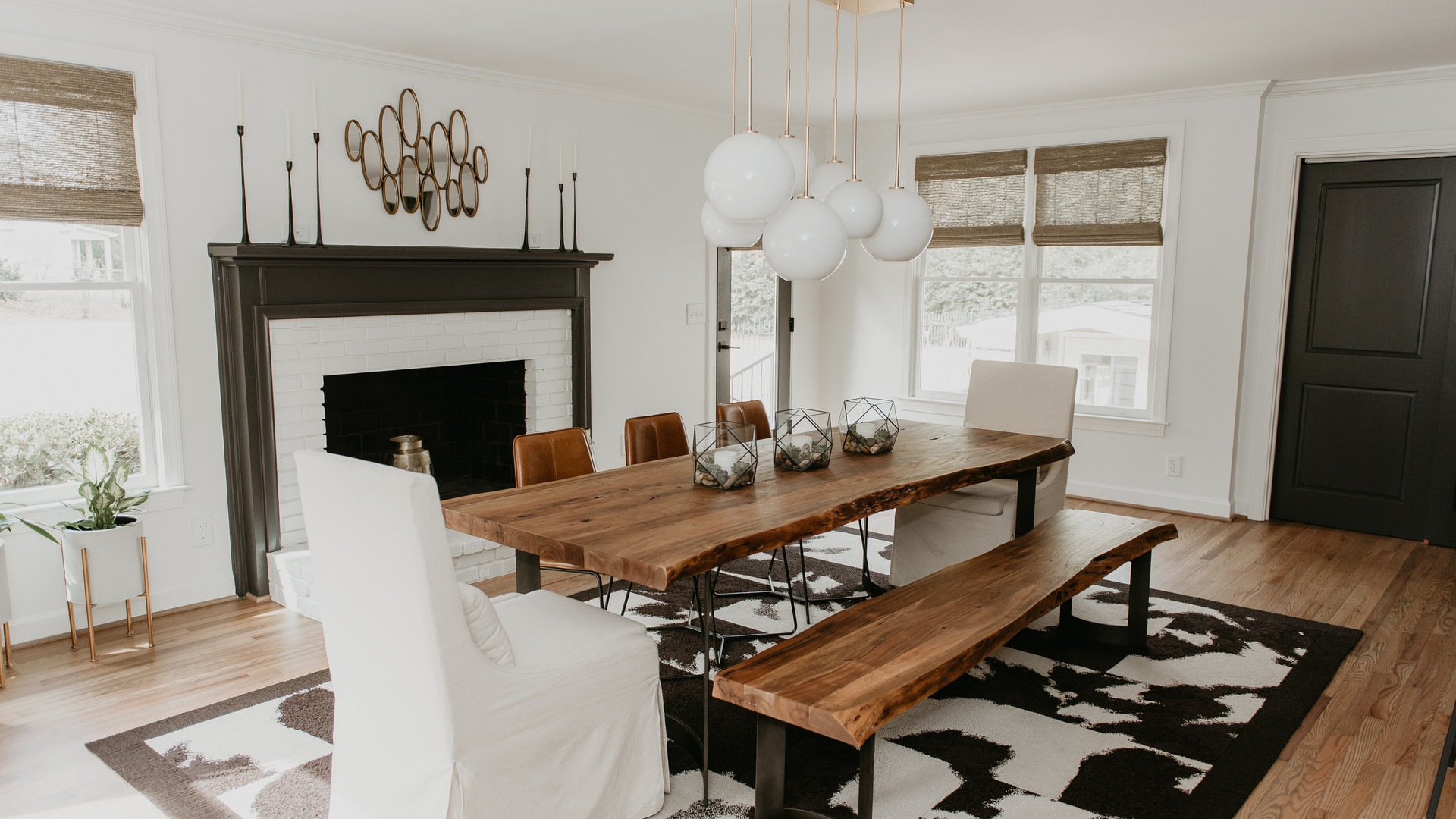 HouseLift Dining Room