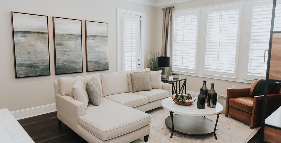 HouseLift Modern Living Room