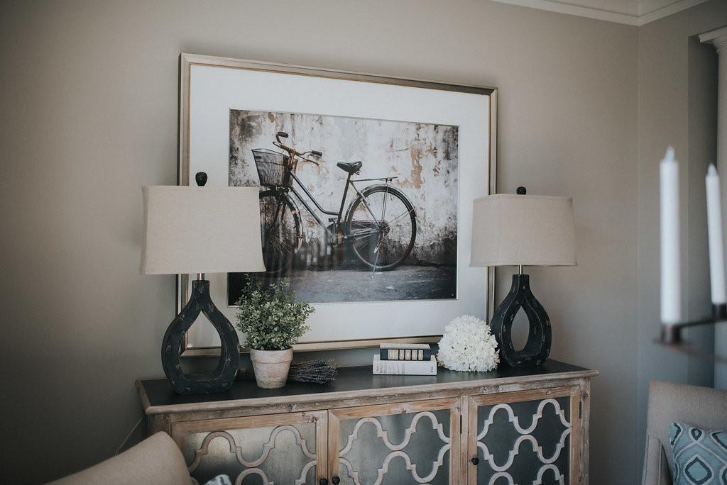 Living Room Chest