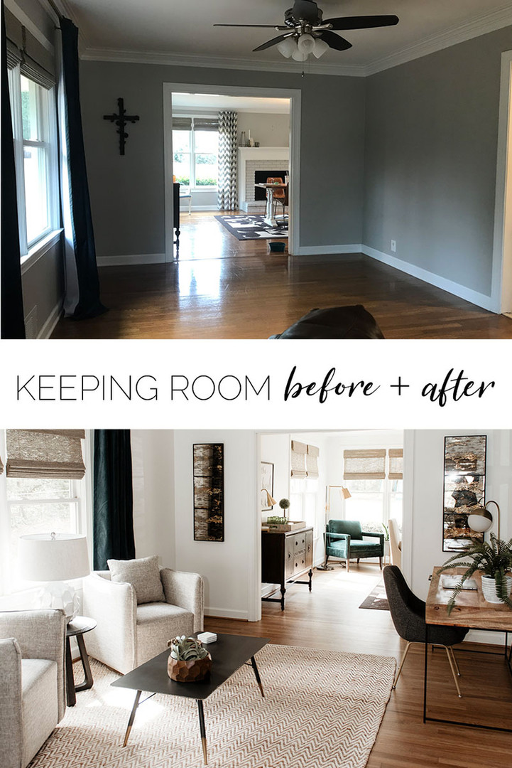 Keeping Room
