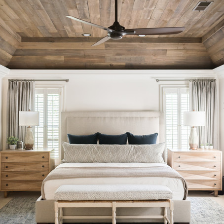 TOP TEN Spaces of 2019 - Dramatic BEFORE/AFTER photos of HouseLift's Interior Design Projects
