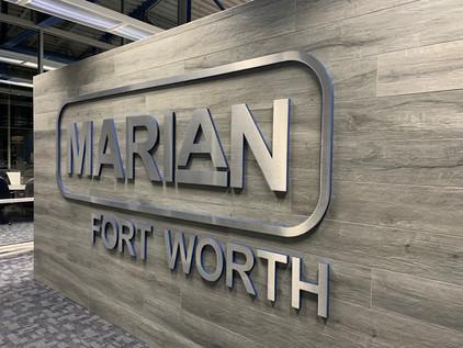Marian Fort worth Tx
