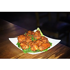 Wings (8 pieces)