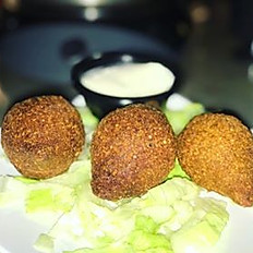 Kibbeh(3 pieces)