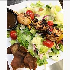 Shish Salad