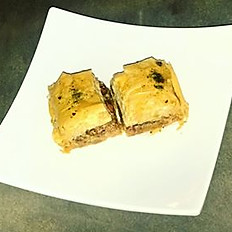 Stuffed Baklave