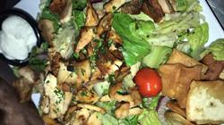Chic Shawarma Salad