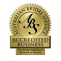 Australian Bridal Services Gold Member Wildflower Concepts