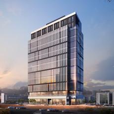 [분양] 춘의 디아크원 모델하우스 오픈