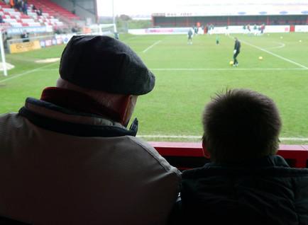 Dagenham and Redbridge FC