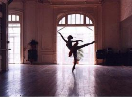 Ballet is Not Only for Kids