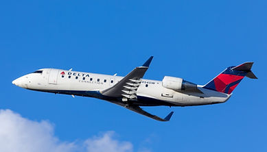 SkyWest Airlines CRJ-200