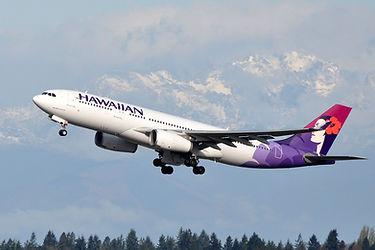Hawaiian Airlines Airbus A330