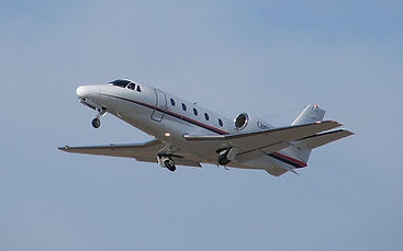Jet Linx Citation XLS
