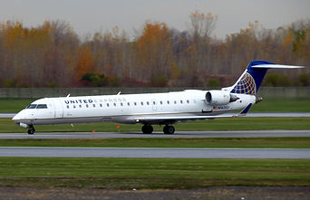 GoJet Airlines CRJ-700