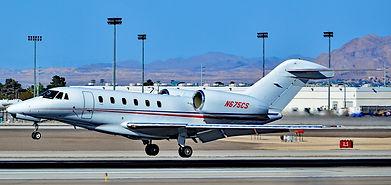Delta Private Jets Citation X