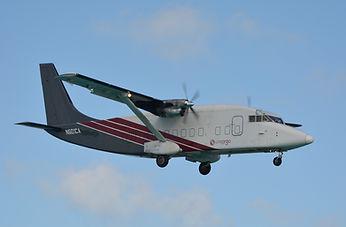 Air Cargo Carriers Shorts 360