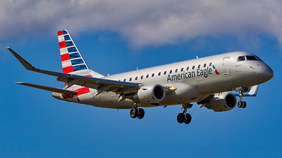 Republic Airways Embraer E-175