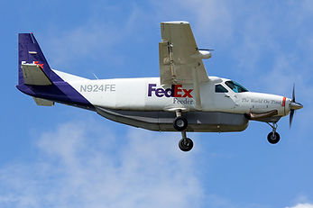 Mountain Air Cargo Cessna 208