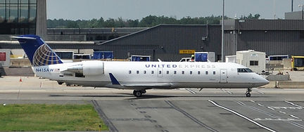 Air Wisconsin Airlines CRJ-200
