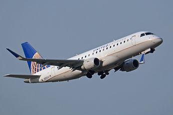 Mesa Airlines Embraer E-175
