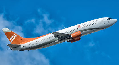 iAero Airways Boeing 737