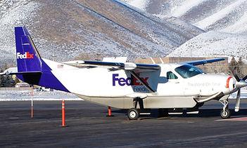 Baron Aviation Cessna 208