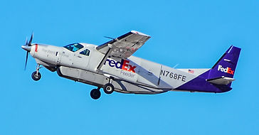 West Air Cessna 208