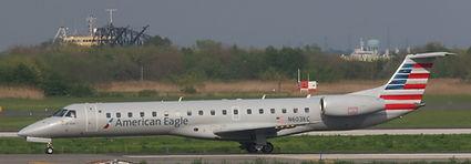 Piedmont Airlines Embraer E-145