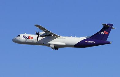 Empire Airlines ATR-72