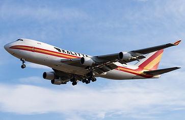 Kalitta Air Boeing 747
