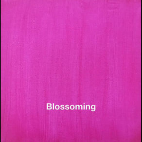 Blossoming - Join the circle ...