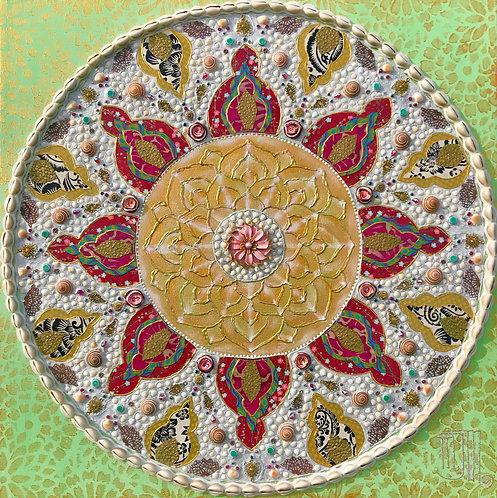 Thrive (Mandala)