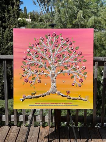 Joy ( Tree of Life)