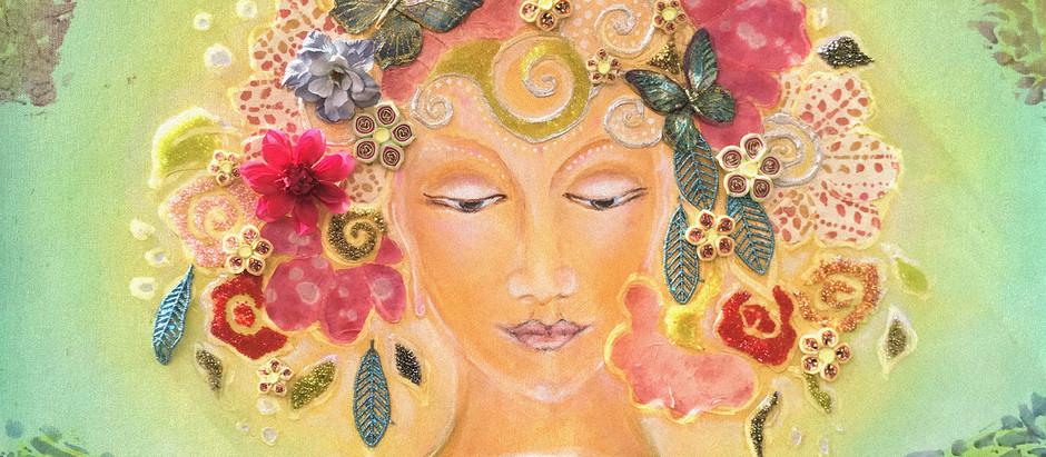 Rebirth & Self Love