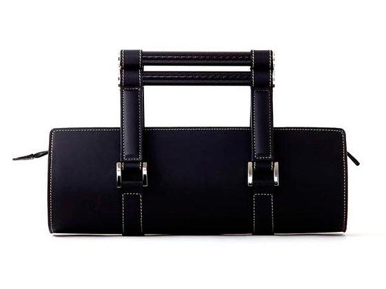 AZNOM カーボンファイバー デザインバッグ