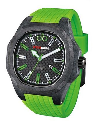 PHANTOM Carbon 49 Quartz – Green × Green