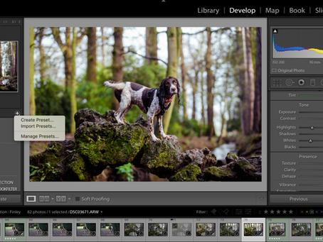 How to install Lightroom presets on desktop & mobile