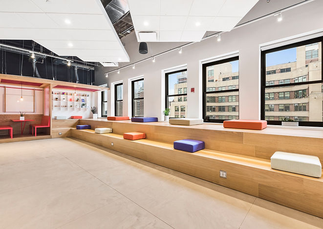 Urban Interior Design