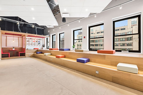 Design De Interiores Urbano