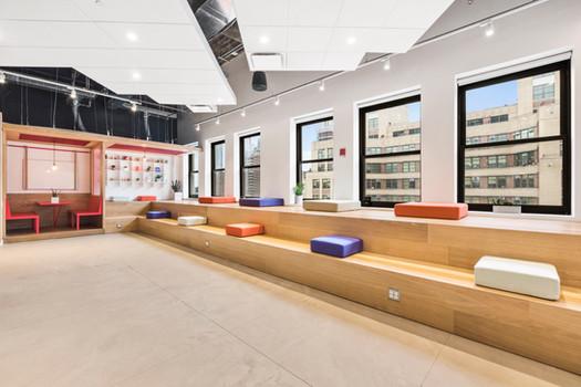 Дизайн интерьера в городах