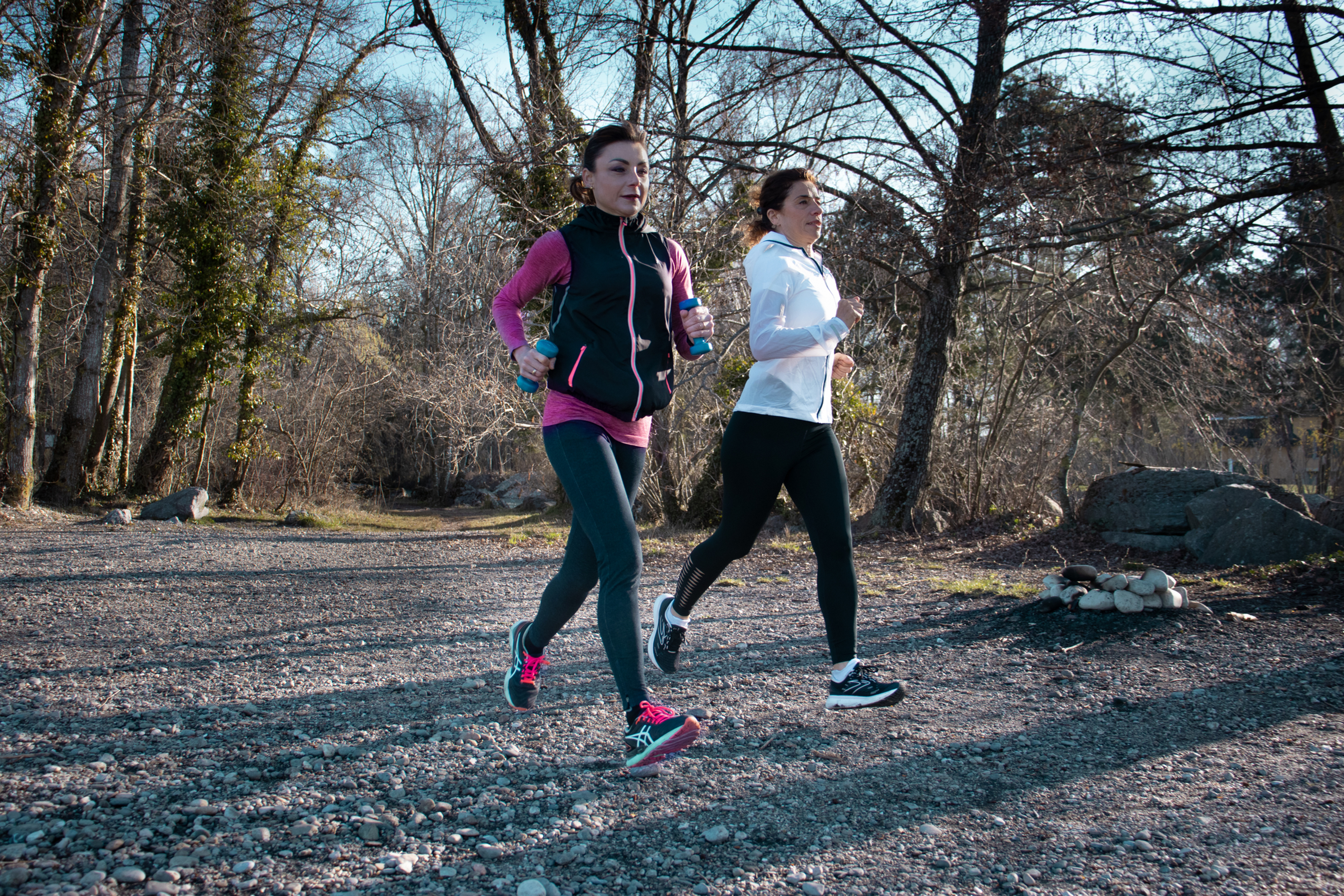 Cours Running