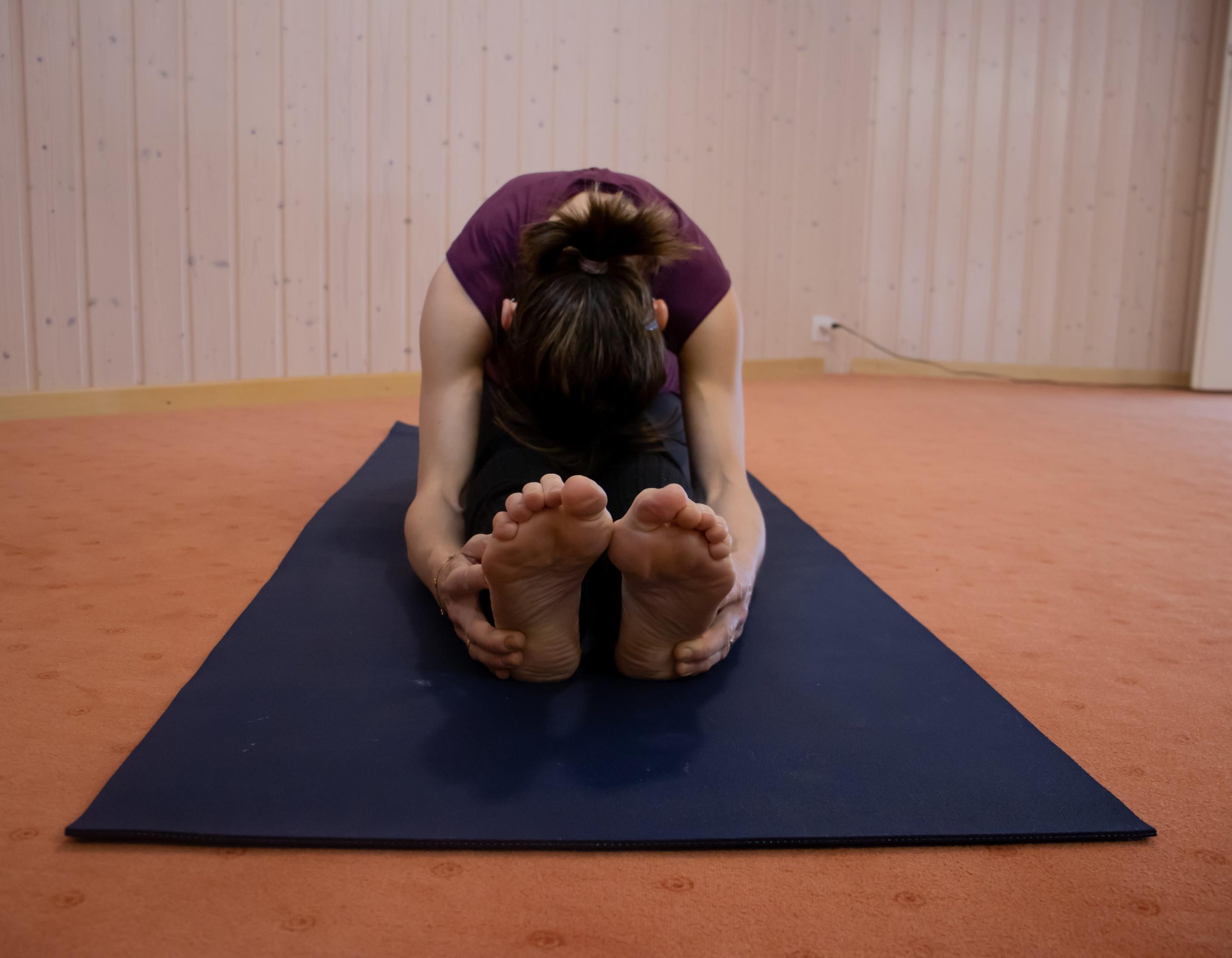 Cours Yoga Sivananda Semi-privé
