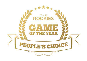 Cor Domus- The Rookies Game of the Year PC & Console People's Choice