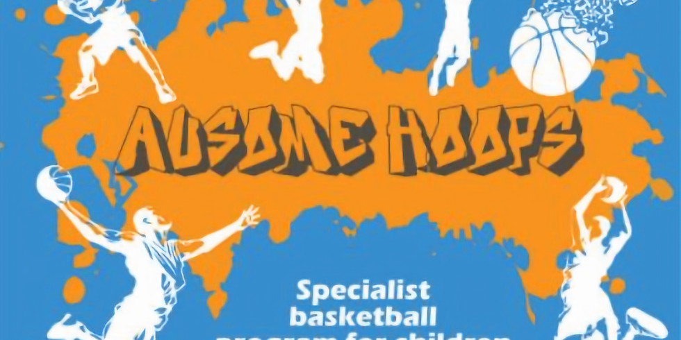 Ausome Hoops Holiday Camp Jan 2021