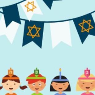 CHANUKAH  Tot Shabbat