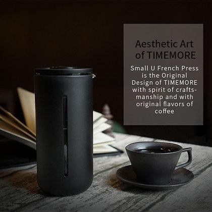 Small U French Press- TIMEMORE