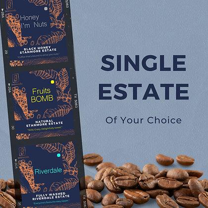 Single Estate- 250 gms